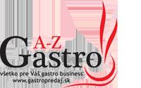 Gastro Predaj - A-Z Gastro s.r.o.